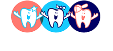Dentistry For Kids Logo